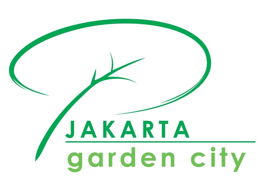 Logo Hanya 10 Juta Sudah Bisa Miliki Rumah di Jakarta Garden City