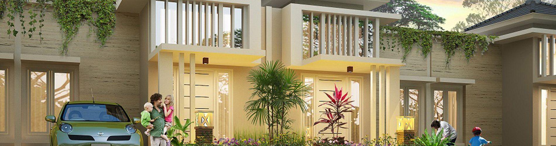 Residensial SpringVille Residence di Medan