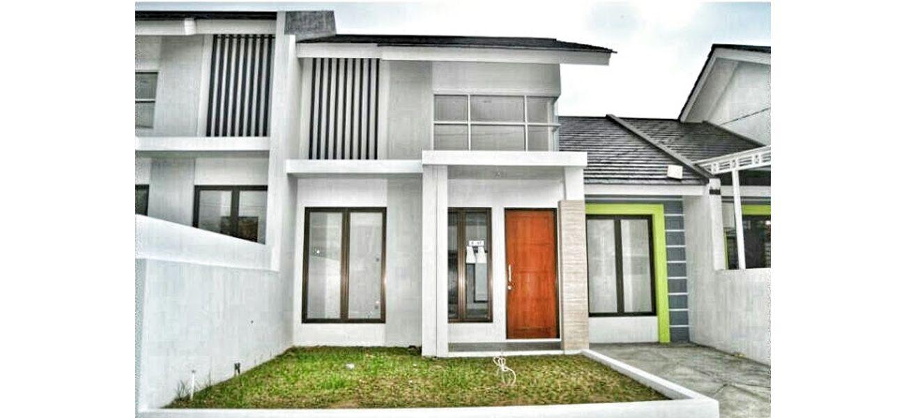 Residensial Kebun Raya Residence di Bogor