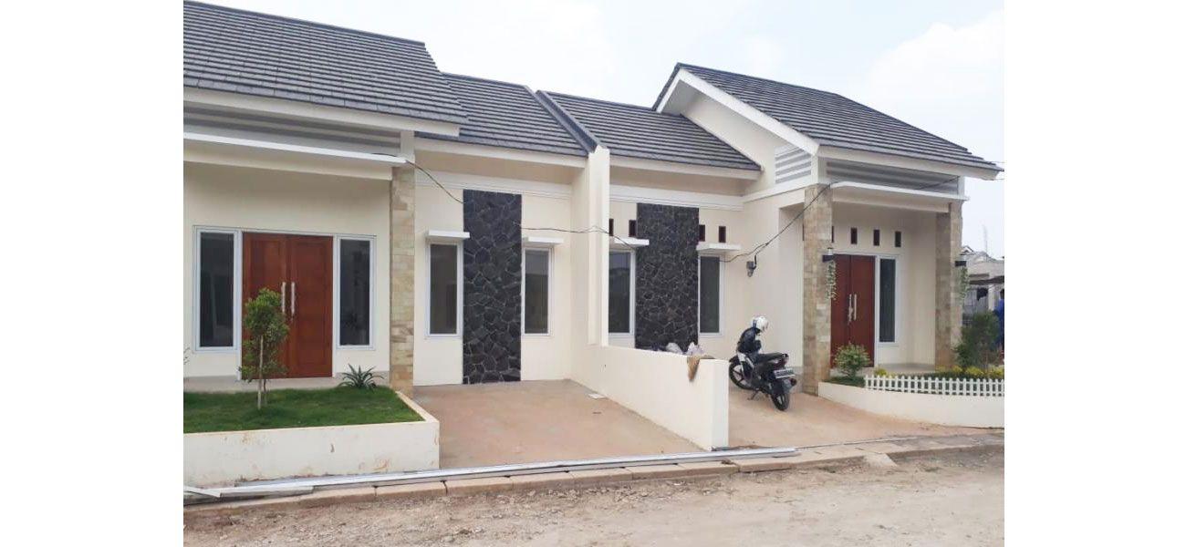 Residensial Grand Cipendawa Residence di Bekasi