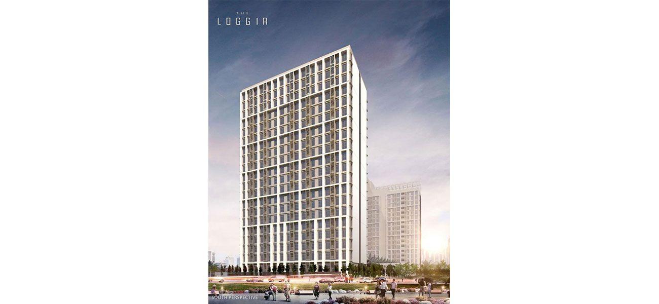 Residensial The Loggia di Jakarta Selatan