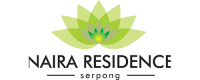 Logo Naira Residence