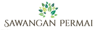 Logo Sawangan Permai