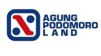 Logo Podomoro City Deli Medan