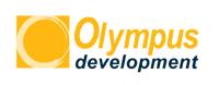 Logo Olympus Development Karawang