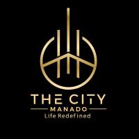 Logo The City Manado
