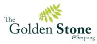 Logo Golden Stone