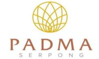 Logo Padma Serpong
