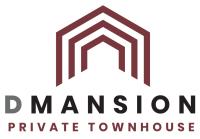 Logo D'Mansion Bintaro