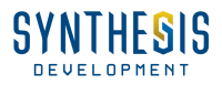 Logo Synthesis Homes