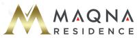 Logo Maqna Residence