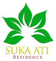 Logo Suka Ati Residence