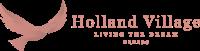 Logo Holland Village Manado