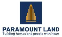 Logo Paramount Land Alma