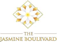Logo The Jasmine Boulevard