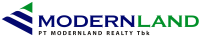 Logo Modernland Cilejit