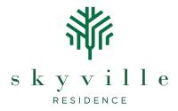 Logo Skyville Residence