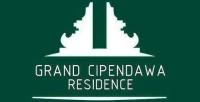 Logo Grand Cipendawa Residence