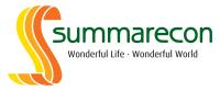 Logo Cluster Sevanti Homes at Summarecon Emerald Karawang
