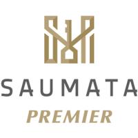 Logo Apartemen Saumata Premier