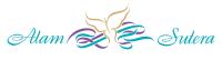 Logo Cluster New Alba at Alam Sutera