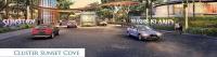 Residensial Sunset Cove - Citraland City Losari di Makassar