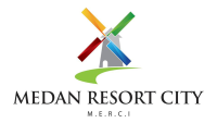 Logo Medan Resort City