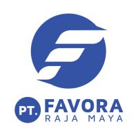 Logo Favora Residence Malalayang