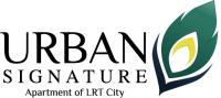 Logo Urban Signature LRT City