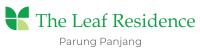Logo The Leaf Residence
