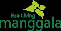 Logo Eco Living Manggala