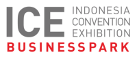 Logo BSD City – ICE Business Park