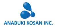 Logo Anabuki Residence