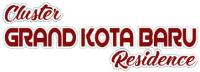 Logo Grand Kota Baru