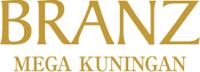 Logo BRANZ Mega Kuningan