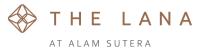 Logo The Lana Apartemen