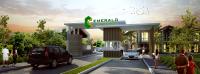 Residensial Emerald Terrace at Jatiasih di Bekasi