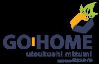 Logo Go-Home Residence