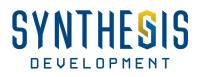 Logo Synthesis Residence Kemang
