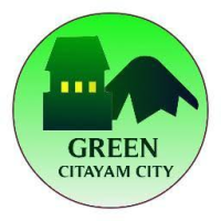 Logo Green Citayam City