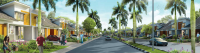 Residensial Royal Spring 2 Boulevard di Makassar
