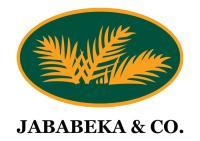 Logo Jababeka Industri