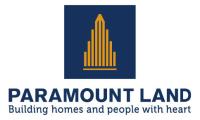 Logo Paramount Land Serpong