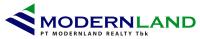 Logo Cluster Mahakam at Jakarta Garden City