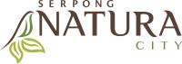 Logo Serpong Natura City
