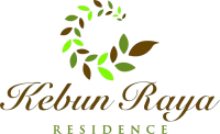 Logo Kebun Raya Residence