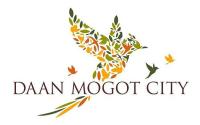 Logo Daan Mogot City