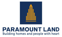 Logo Paramount Hills Manado