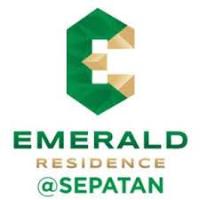 Logo Emerald Residence Sepatan