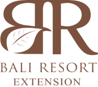 Logo Bali Resort Extension